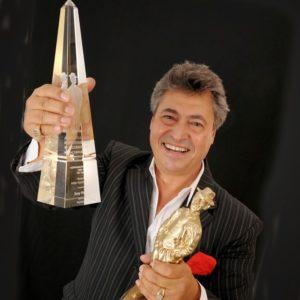 Tony Pantano