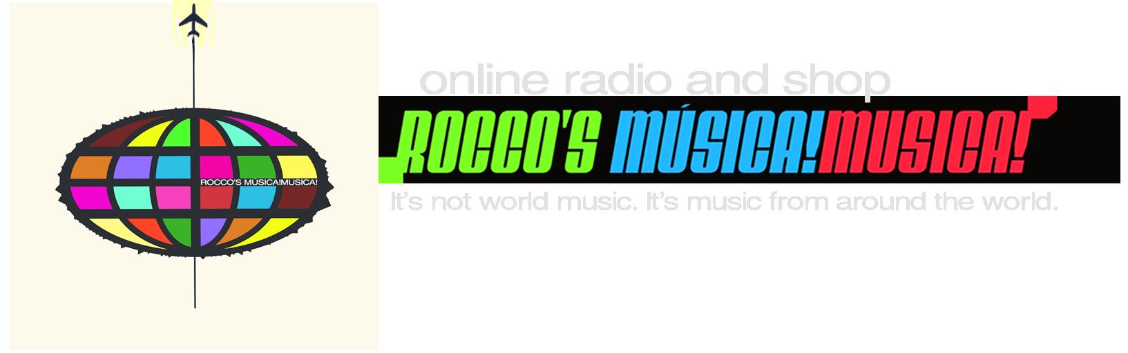 Rocco's Música!Musica!